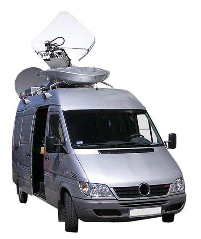 DVB-H vinner terreng