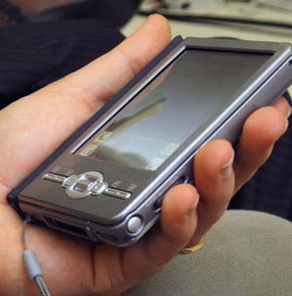 Mobile datatjenester for 1000 milliarder i år