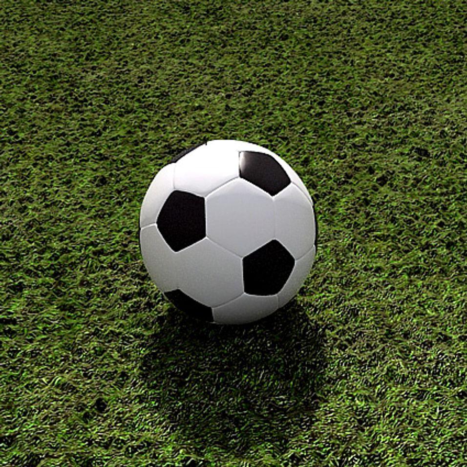 Fotballrettigheter i box