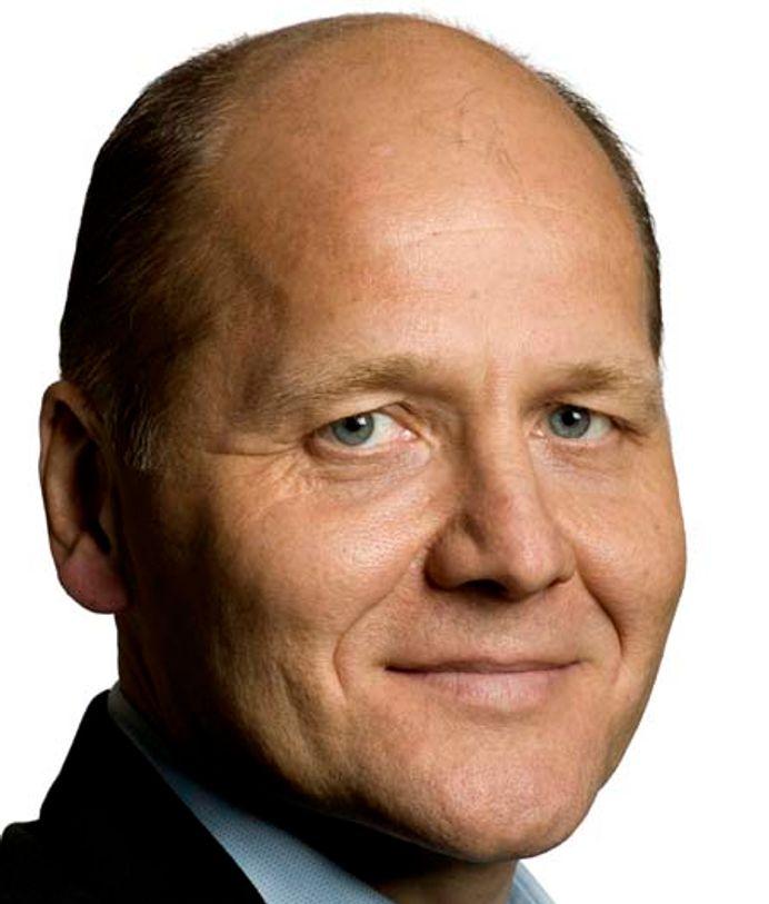 Sigve Brekke ny leder av Telenor Asia