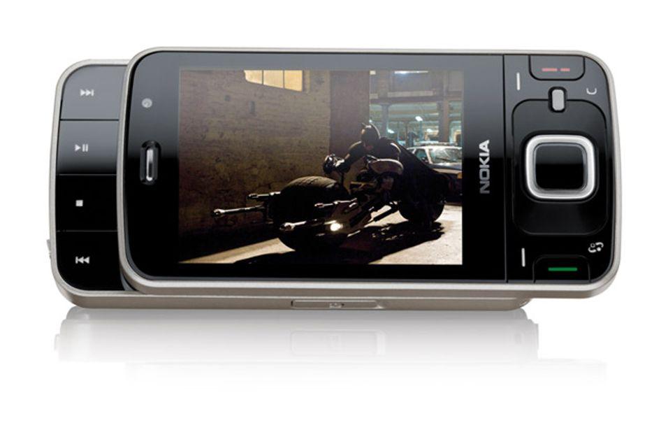 Telenor og Nokia inngår avtale om mobile innholdstjenester