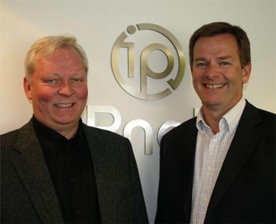 IPnett satser på det nordiske operatørmarkedet
