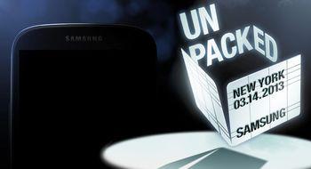 – Galaxy S IV vil få 3D-kamera