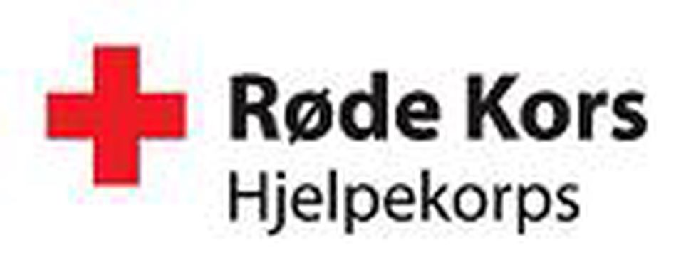 Røde Kors — online med Ice.net