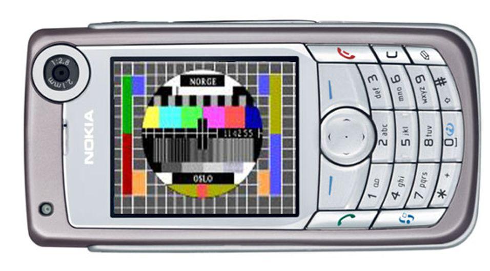 Evolusjon mot personlig TV