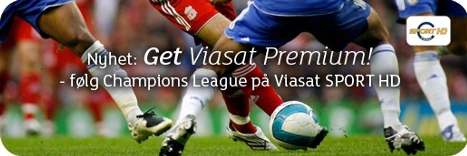 Tilbyr Viasat Premium