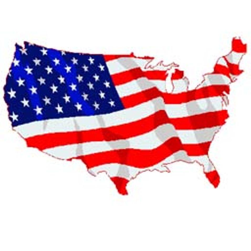 Storstilt Wimax-satsing i USA