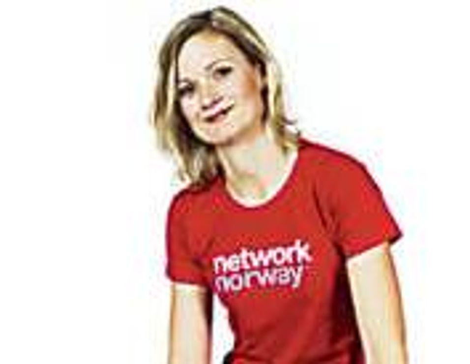 Call Norwegian til Network Norway