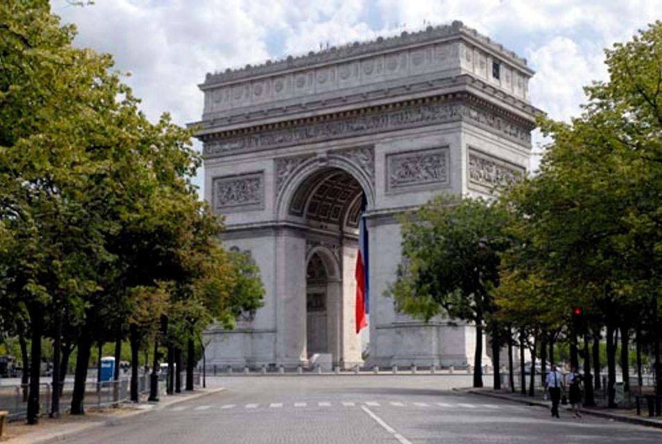 Frankrike vil lovpålegge fibertilgang
