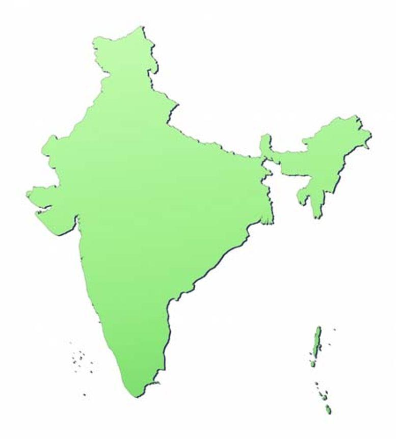 Mistenker indisk konspirasjon