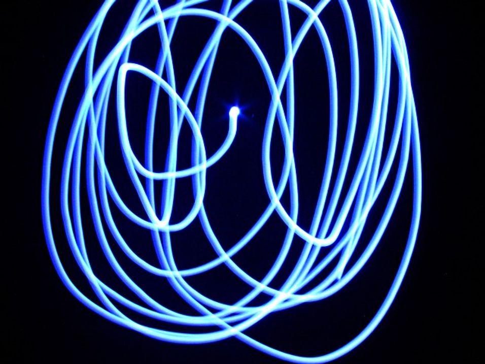 Telia øker båndbredden i Sverige