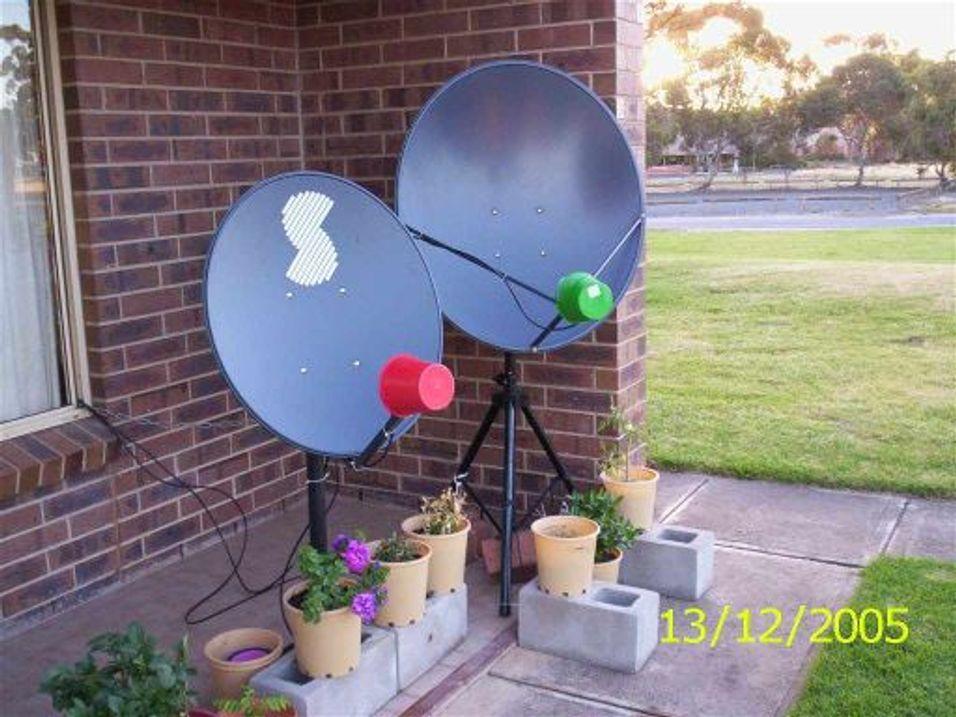 Velger både Canal Digital og Viasat