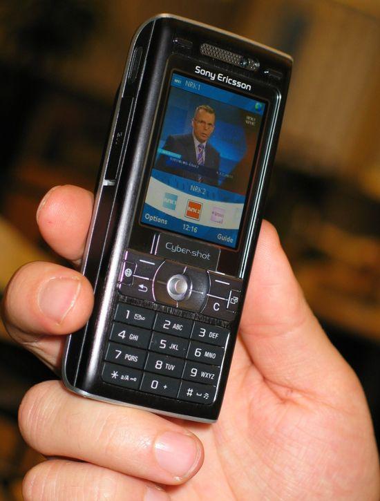 TV viktig ved mobilvalg