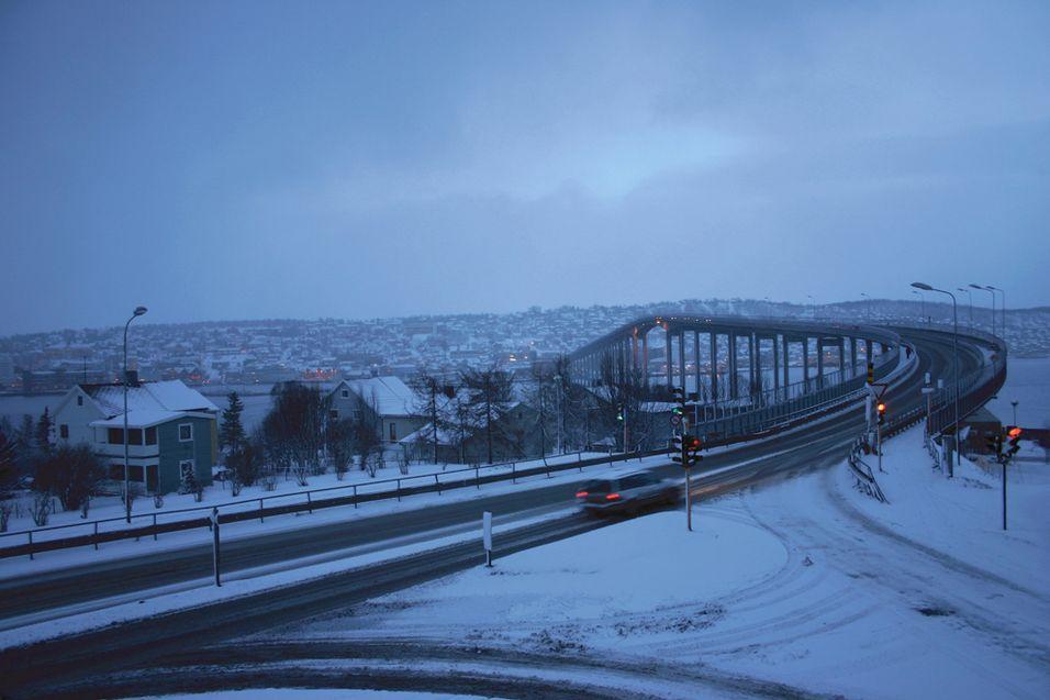 Kraftig bredbåndsallianse i Troms