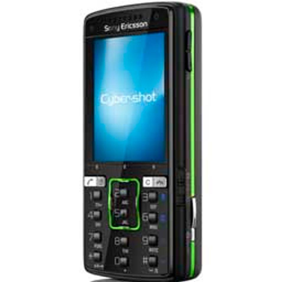 Sony Ericsson passerer milepæl