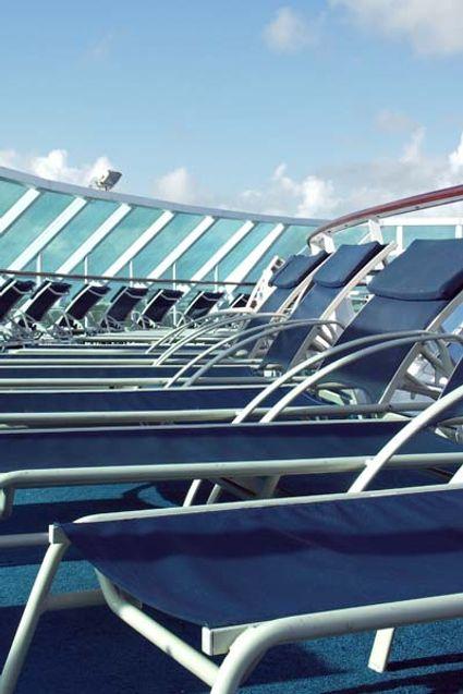 Boller og cruise for Telenor