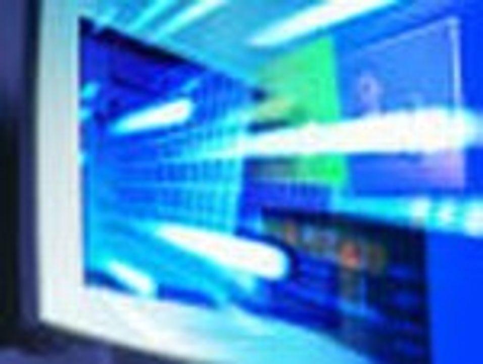 Snitt på 5,5 Mb/s over DSL i Vest-Europa