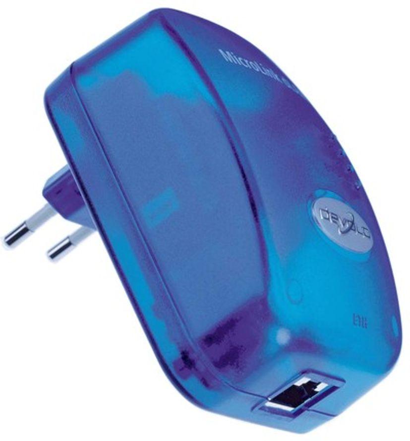Bredbånd i kabel, telefonlinjer og strømnett