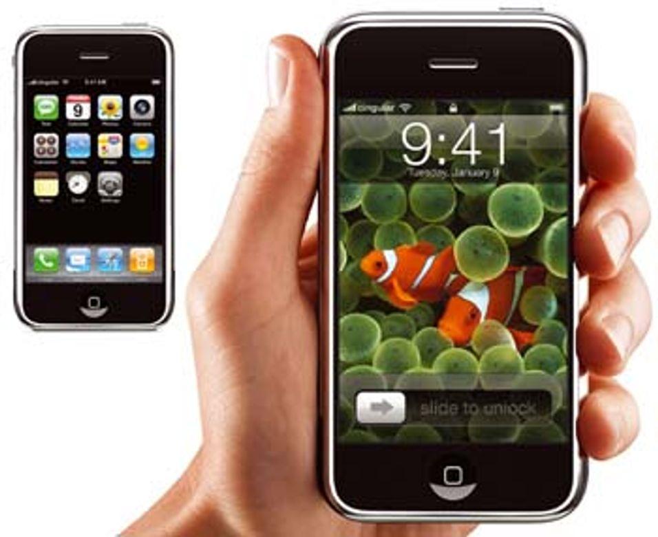 Skeptisk til iPhone-monopol