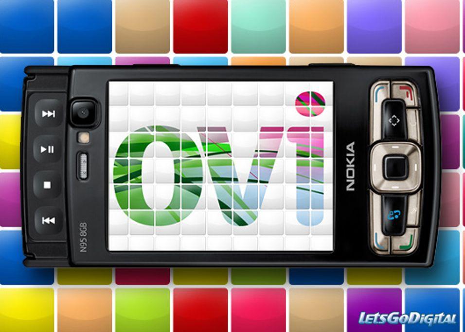 Vodafone i spann med Nokia
