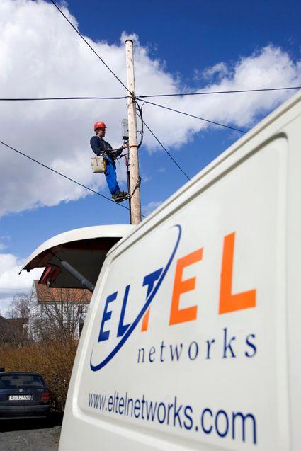 Om Eltel Networks
