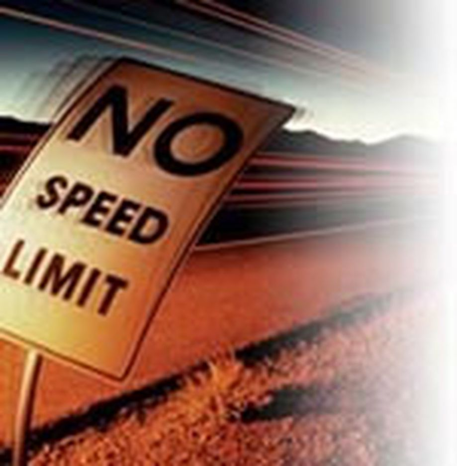 Hvor raskt er turbo-3G?
