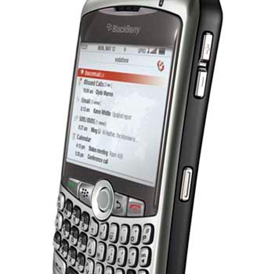 TDC tilbyr Blackberry