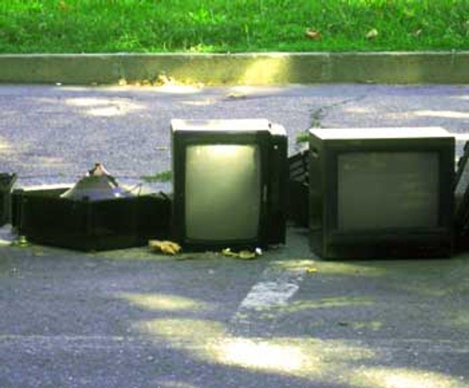 Gir bort tv-kanal