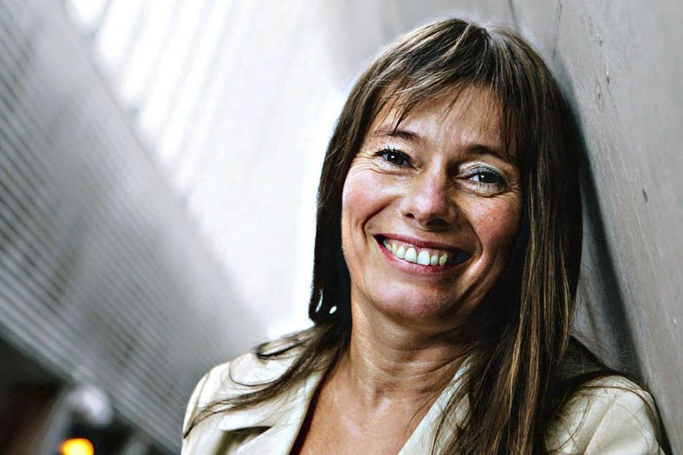 Mobil bedriftsløsning fra Network Norway