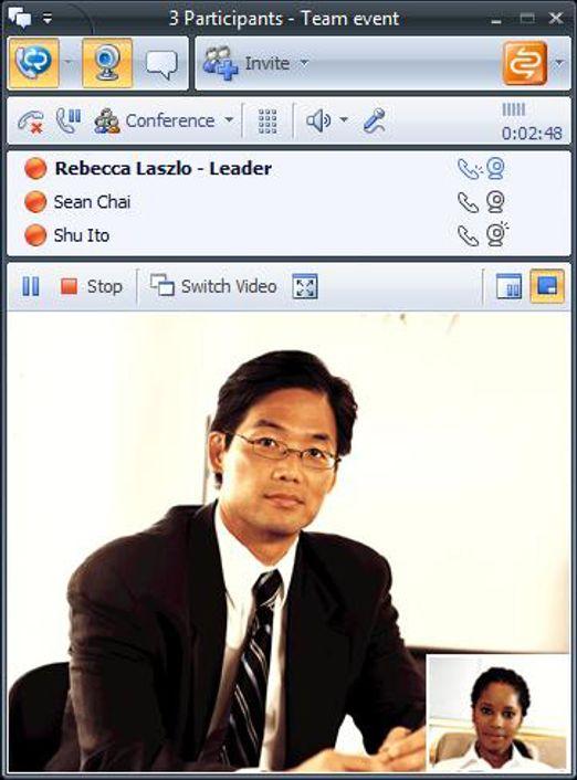 Sømløst fra Microsoft