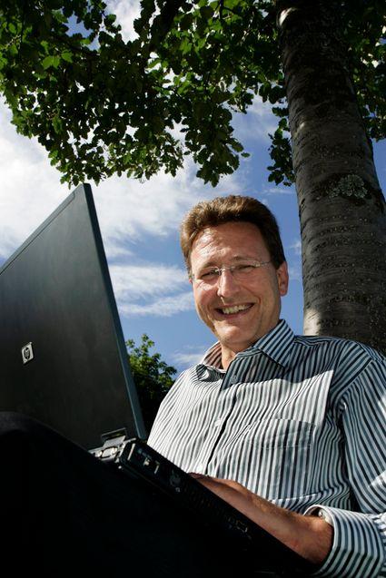 Styrket Ice-nett i Sogn og Fjordane