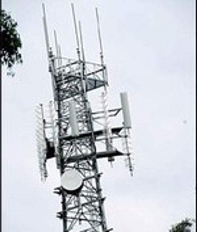 Øst-Europa investerer mest i mobil infrastruktur