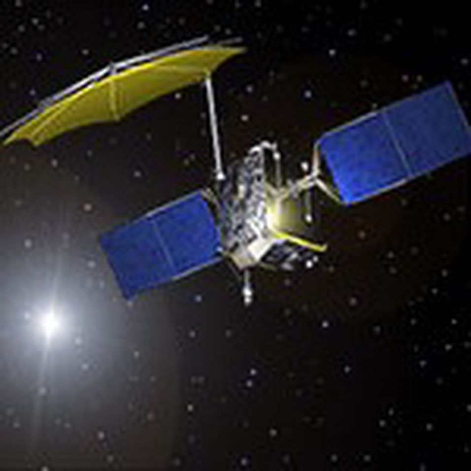 EU gir klarsignal for Telenors satellite-salg