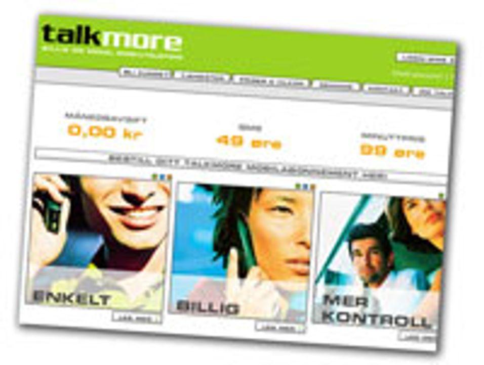 Netcom stoppet Telenor-kjøp
