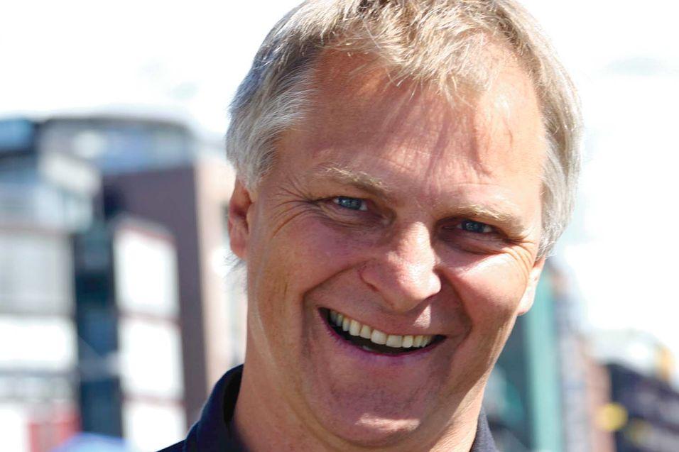 Erik Sandsmark