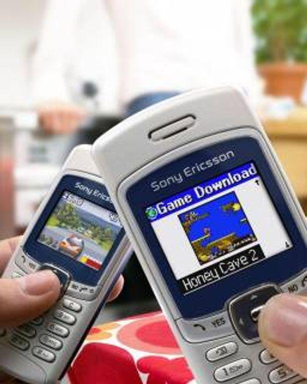 Mobilspill for 26 milliarder