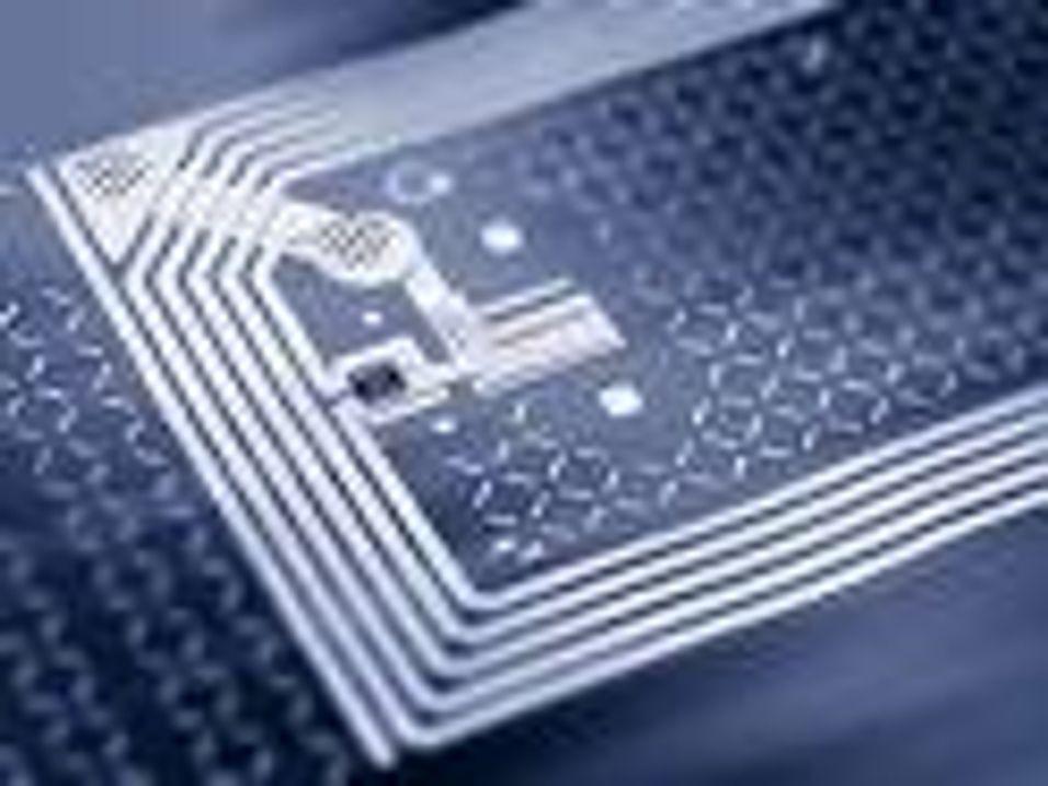 Tiden moden for RFID?