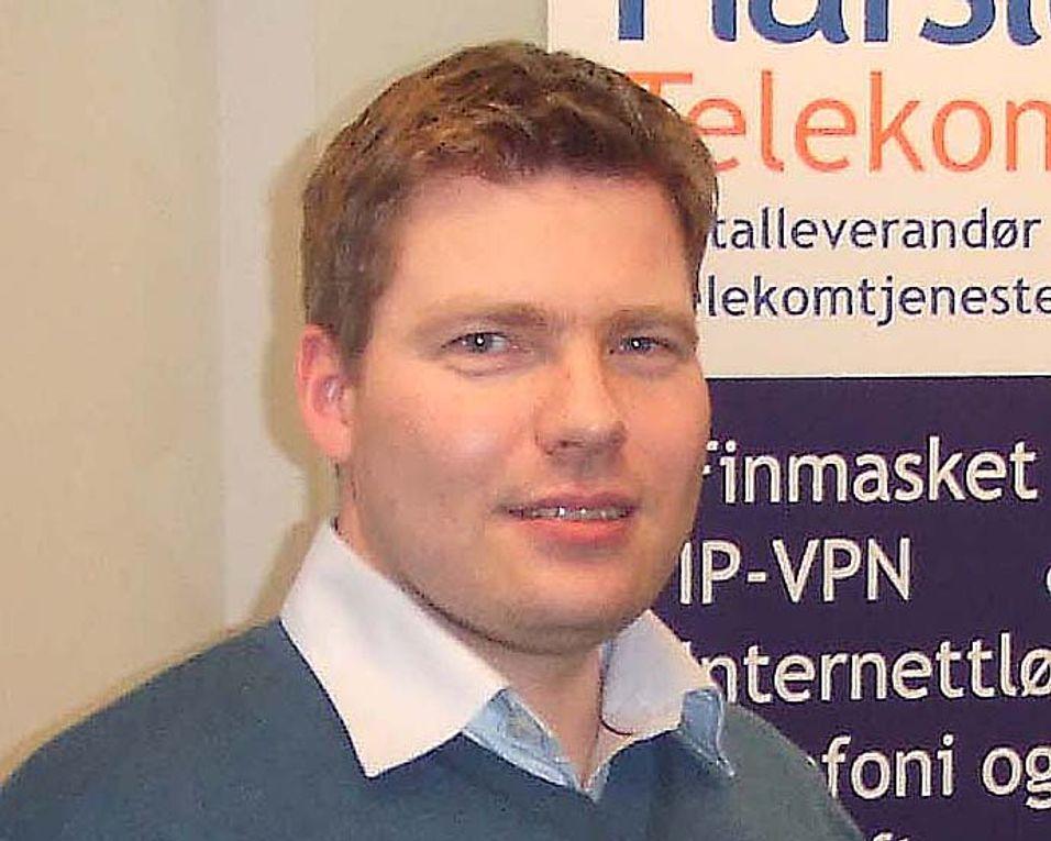 Roger Flølo