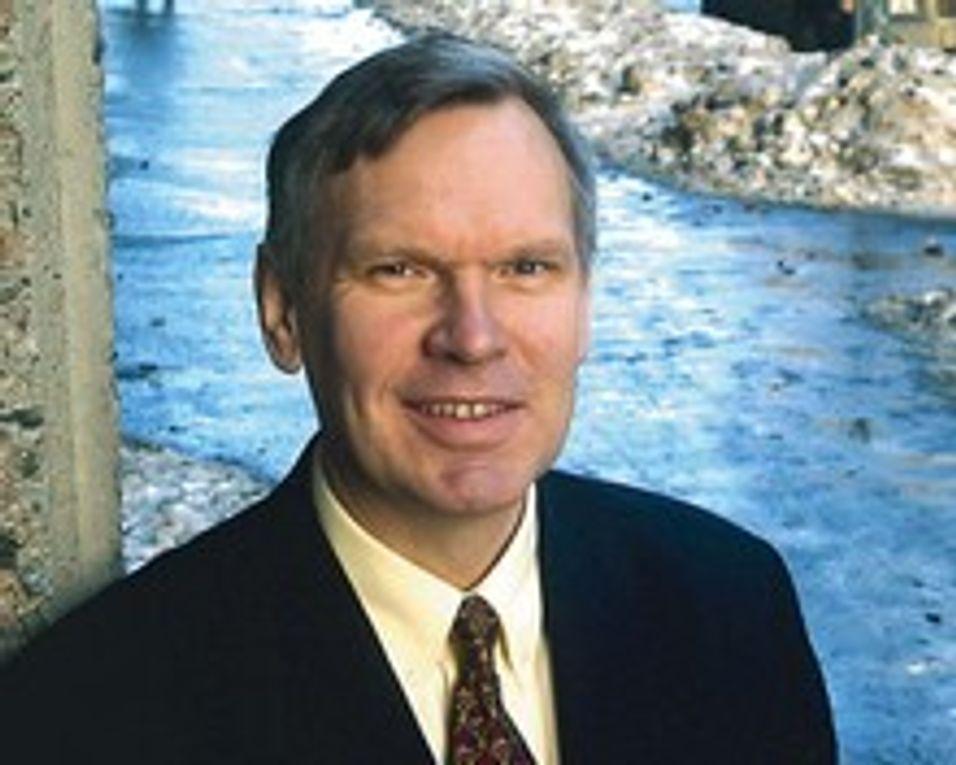 Jørgen Myrland