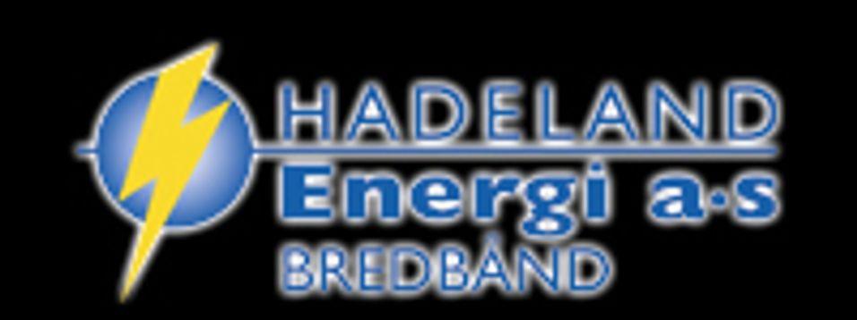 Hadeland Energi Bredbånd
