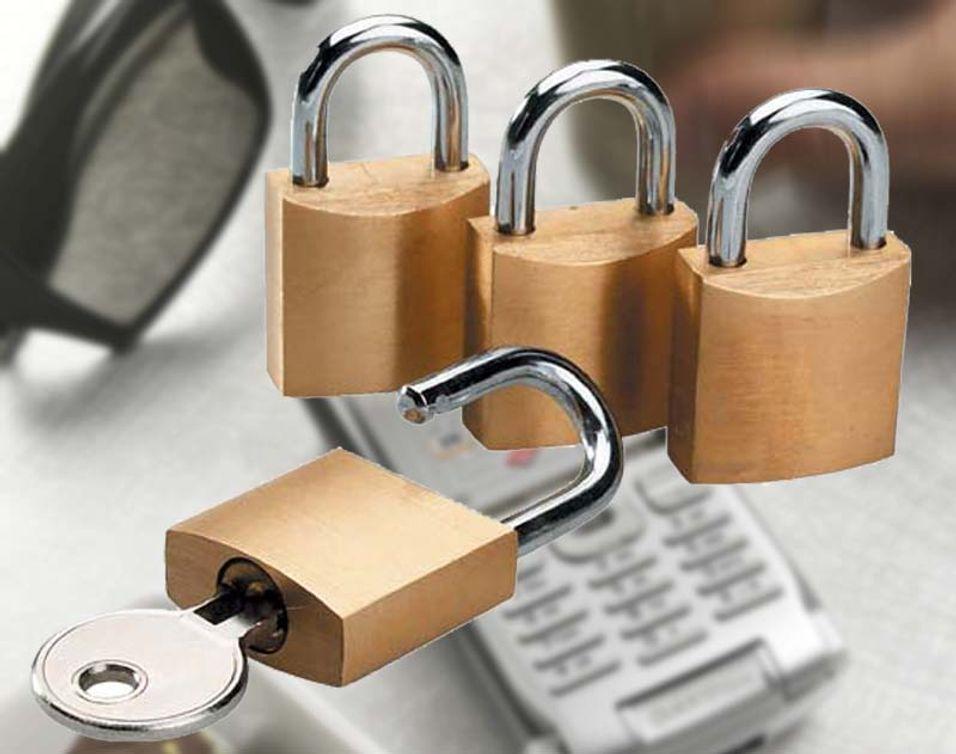 Trådløst nett lakk kredittkortopplysninger