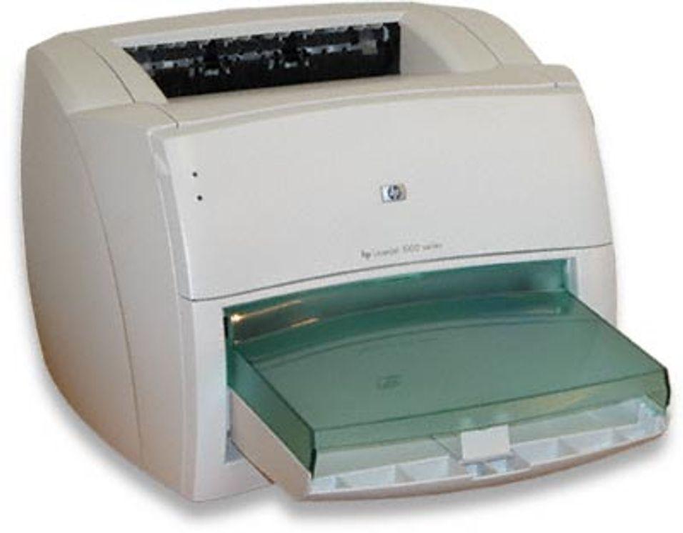 Vil ha printervennlige websider