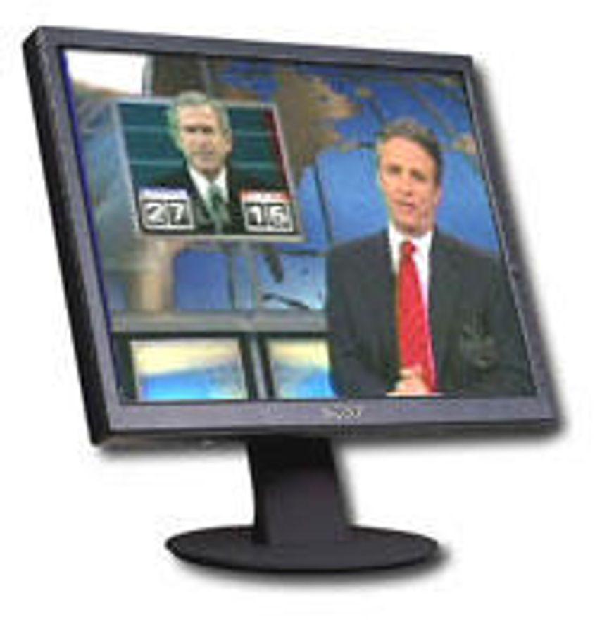 Tror på IPTV på lang sikt