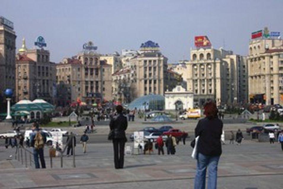 Betalt svertekampanje mot Telenor i Ukraina