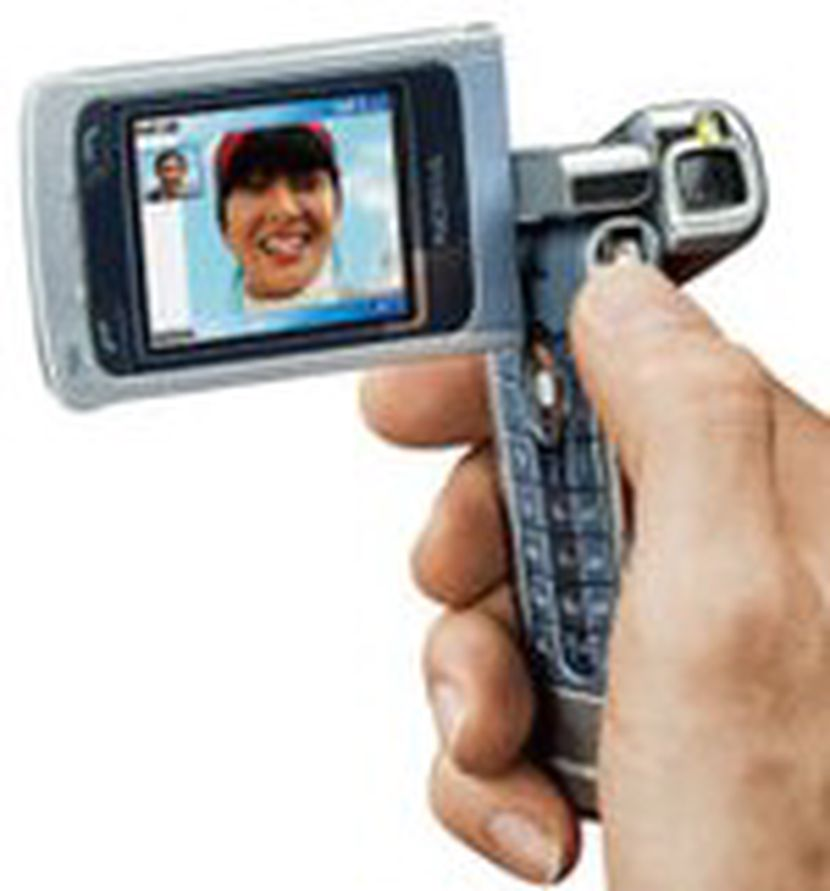 Mobilvideo på nettaviser