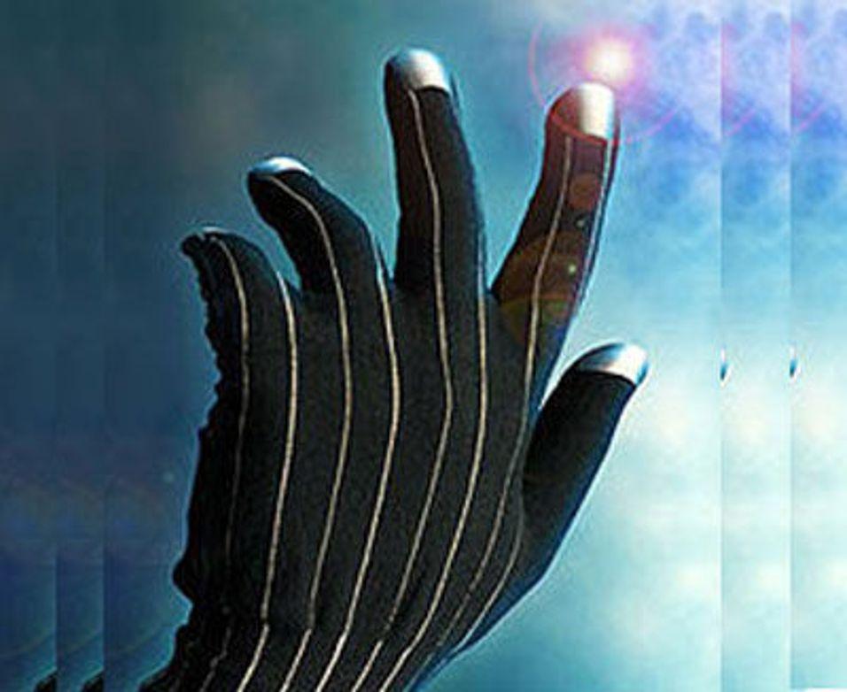 Bluetooth-hansken