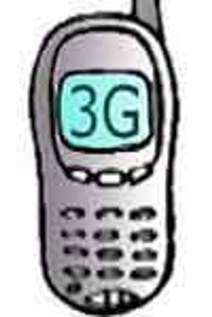 En halv million har 3G