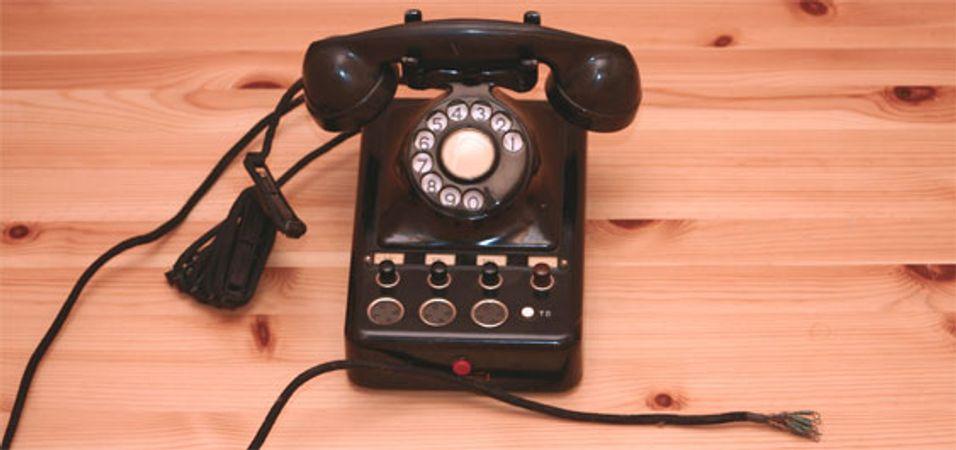 Telenor-kunder kan ikke subsidiere Telio