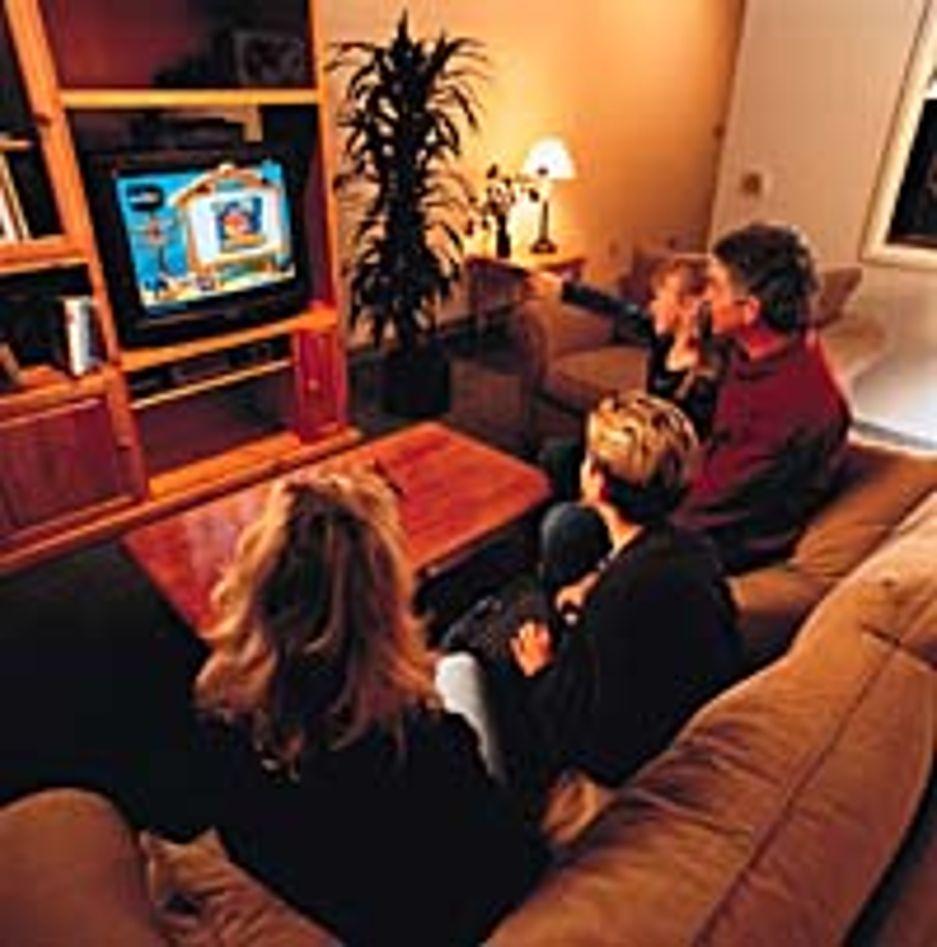Telia mikser TV og bredbånd