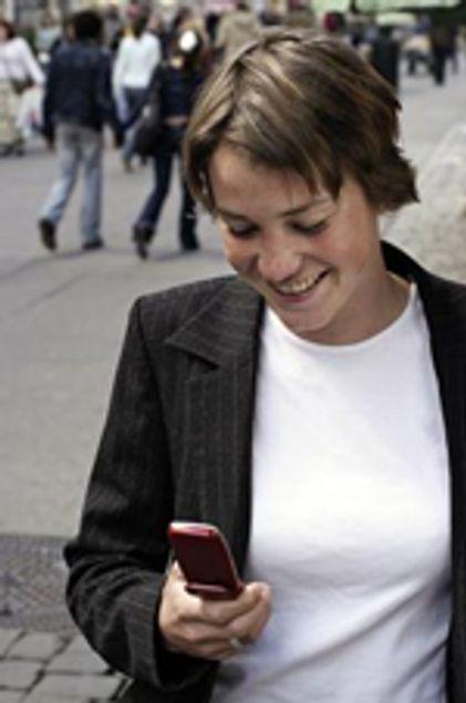 - Over 200 milliarder på mobilmusikk